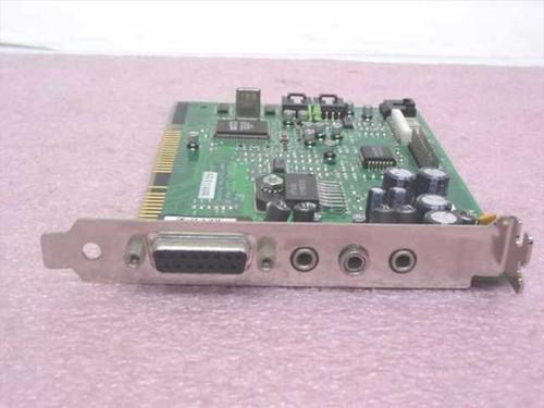 Digitan ISA Sound Card (DSAC-300)