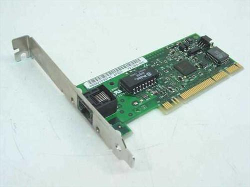 Intel 10/100 PCI Network Card (721383-00x)