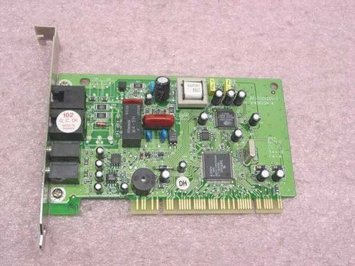 Askey Data-Fax-Voice PCI  V1456VQH-A