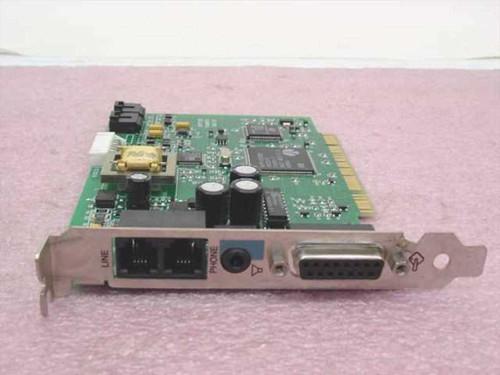 HP Fax Modem (5184-3448 Rev GB)
