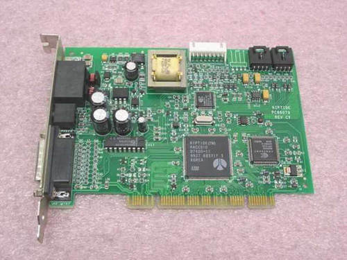 HP Fax Modem (5184-3448 Rev GB)