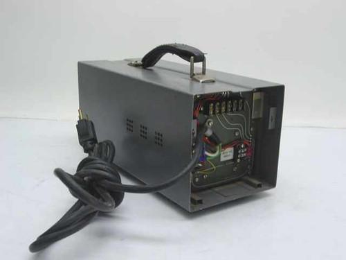 Astrodata Alarm for PBX Telemetry Testing Field 2513