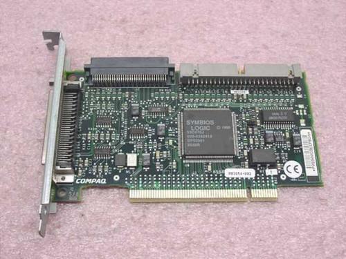 Compaq SCSI Controller Card 3654-002