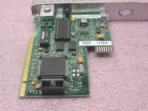 HP 10 BASE-T NETWORK ADAPTER (5063-8790)