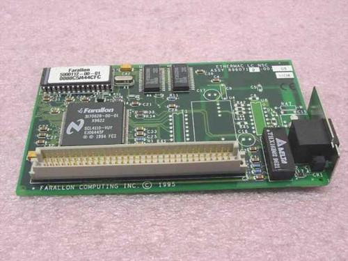 Farallon Ethermac NuBus Adapter 896071 2-00-03