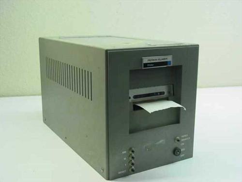 Perkin Elmer Printer 8x14