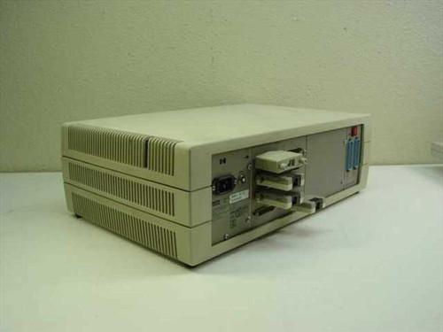 Digital DECMUX 308 8 PORT REMOTE TERM SERVER,120/240V  DM308-A