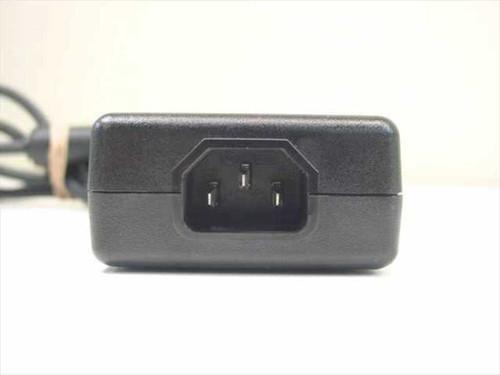 LI Shin Int AC Adapter 15, 5, 3.3 Volt 8-Pin Din Plug End (LSE9910A03)