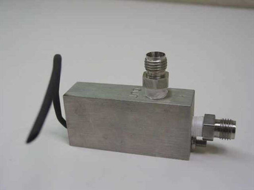 Chem-Tec Solenoid Valve Switch  125-316 SPDT