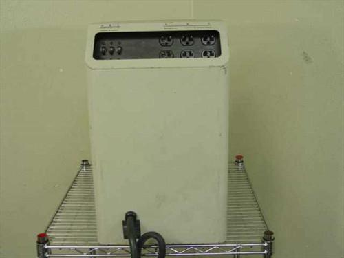 DEC H7225-BF 2500 VA Constant Voltage Power Conditioner - Untested - As Is