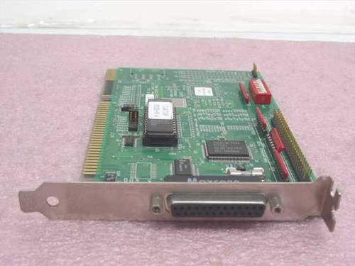 Trantor T160 16-Bit ISA SCSI Host Adapter - AS IS