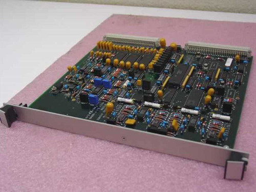 Analog Devices 31-710010-001 Analog Board with AD574AJN Chip
