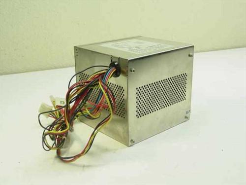 ROC Power Supply PTO-205