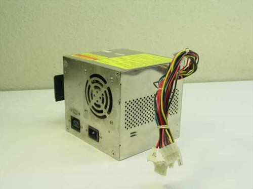 All Tec Power supply PC-200CSQ