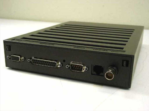 NCD Explorapro XQ Networking Computing Devices with RJ45 Parallel Serial & VGA