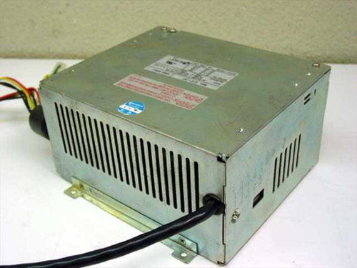 DC-Pack Power Supply CPS-201