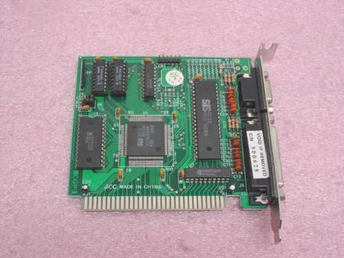 JCC Controller Card (800628)
