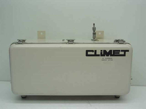 Climet CI-221 Particle Sensor / Counter - Cleanroom Class 100 - 100,000