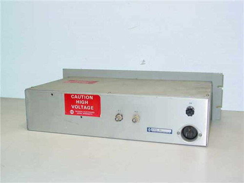 Physical Electronics Inc. PHI Model 20-025 Sample Heater Control