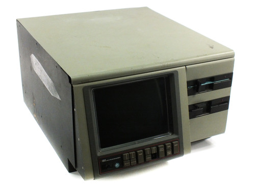EG&G 1460 Princeton Applied Research OMA III Optical Analyzer - Bad CRT - As Is