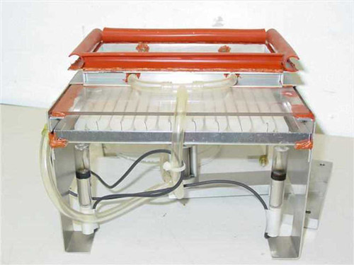 UV discharge tube Liquid Bath Light frame with Pneumatic Lift - No Power Supply