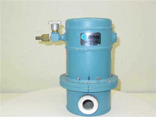 Cryogenic Associates High Vacuum Container R-219-81-649