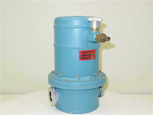 Cryogenic Associates High Vacuum Container R-219-81-649