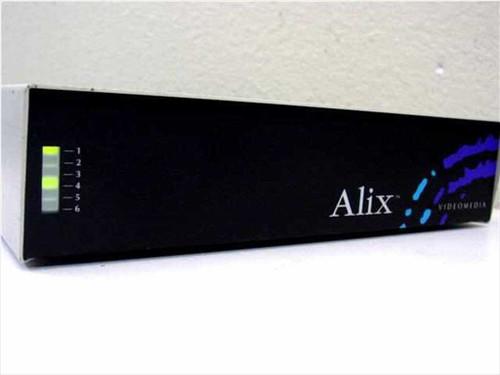 Videomedia ALIX V-LAN Video Device Controller with BNC Ports - 115/220 VAC