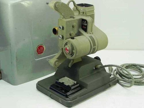 De Jur-Amsco Corp. 750-B Custom 8mm Film Projector
