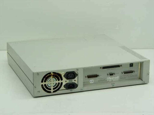 Avid Module - NTSC SCSI Device (3D Effects)