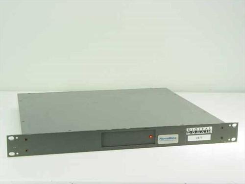 Nova Systems C-4 NovaBlox Video Processing System with BNC / Coax Ports