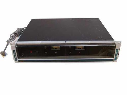 Catel Dual Video FM Modulator with Power Supply (CA-2100)