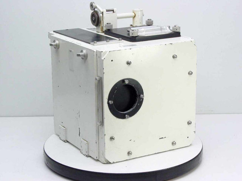 Flight Research V-A 70mm Multidata Camera 10-60 FPS w/ Cases, Assembly & Motor