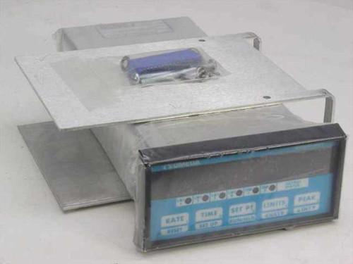 Omega Engineering, Inc. Digital Thermometer DPS3400-K-3-5
