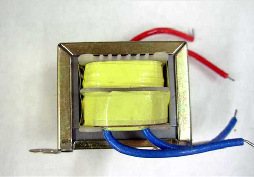 Unbranded LQ-D041144H 240 Volt to 29 Volt Transformer - Small Compact Size