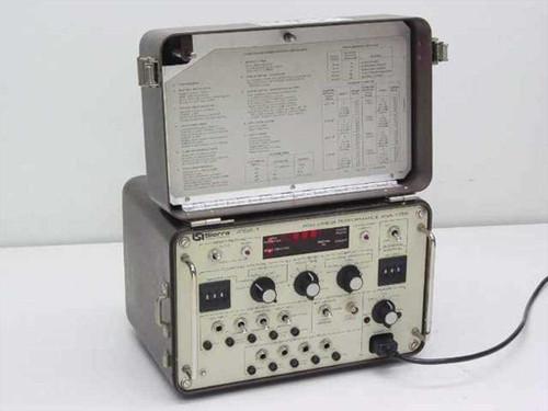 Sierra 418A-1 T1 Terminal Line PCM Error Performance QRW Signal Generator