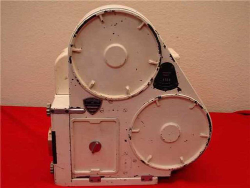 Photo-Sonics 35MM-44-400 VINTAGE 35MM Camera 400ft of Film Capacity - As Is