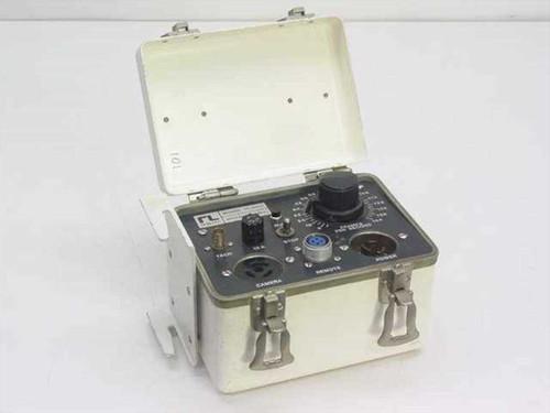 Redlake Camera Speed Control 15-0001