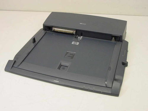 Hewlett Packard OmniBook 6000 Port Replicator (F1451A)