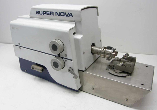 Reichert Jung 7050-01 Super Nova Tissue Slicer Microtome