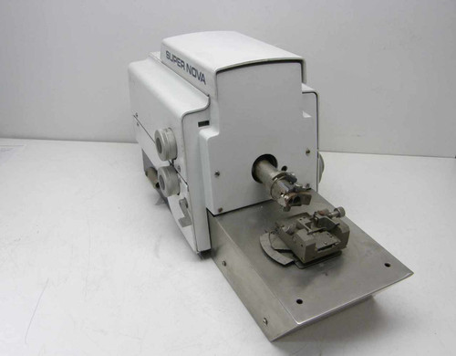 Reichert Jung 7050-01 Reichert Jung Super Nova Tissue Slicer ~ Microtome
