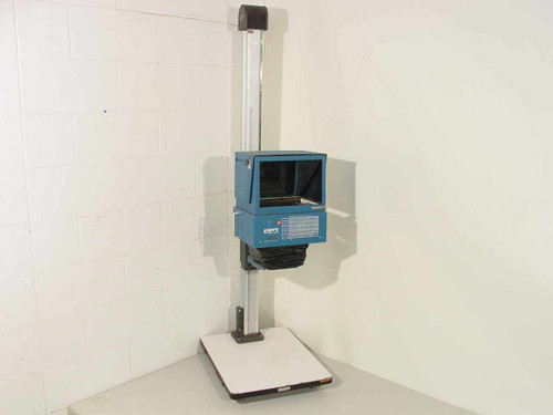 Kenro MP-812 Enlarger for Polaroid MP4 Land Camera - 744-0052/06518-09 - AS IS