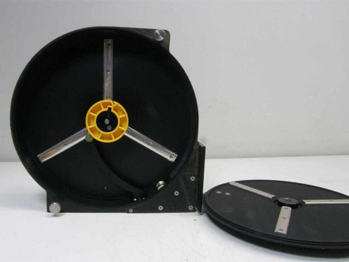Symbology Systems VDR-M12 600-Foot 16mm Film Reel - VINTAGE - SSI Santa Ana, CA