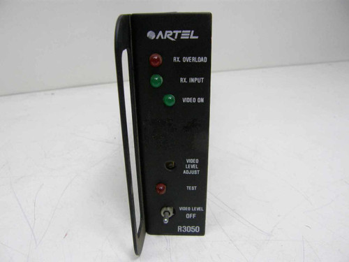 ARTEL Satelite Equipment R3050-840 (R3050)