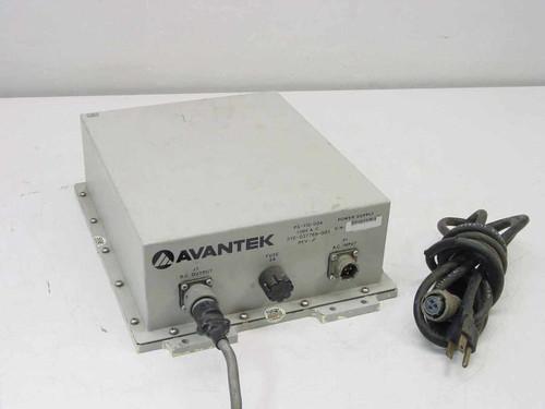 Avantek Satelite Power Supply PS-110-004