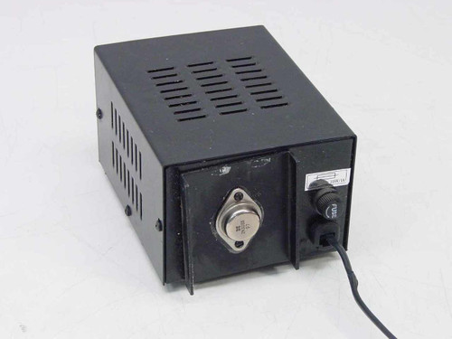 Generic Regulated 12VDC Cigarette Lighter Power Supply PHC-412J
