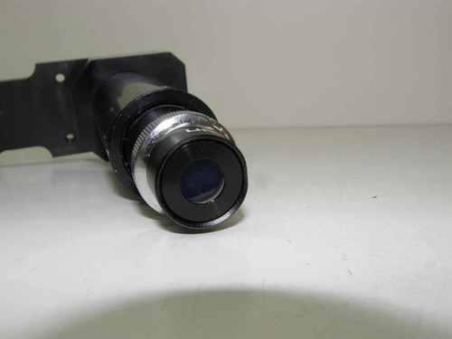 Unitron Mounted Eyepiece w/Optical Tube and Mounting Bracket