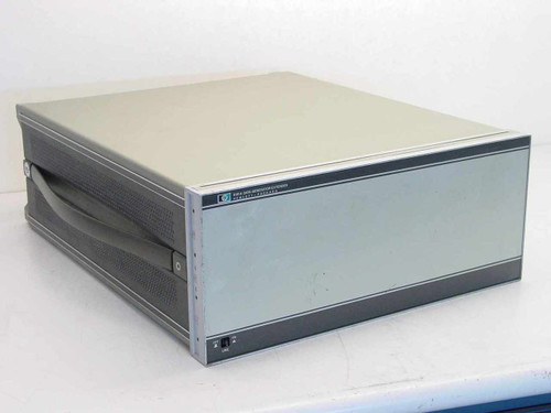 HP 8181A Data Generator Extender with Option 4x001 - No Cables / Accys