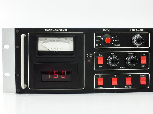 Denton Vacuum SD-10 Rackmount Vacuum Monitor 115 VAC 60Hz