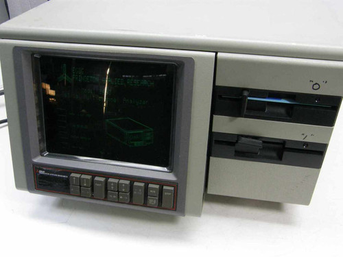 EG&G Spectrometer Inteface (1460)
